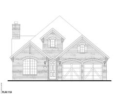 2081 Summerside Lane (Plan 1134)