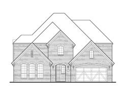 1631 Deerwood Lane (Plan 1634)