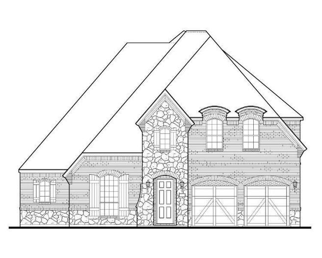 8432 Twistpine Road (Plan 1632)