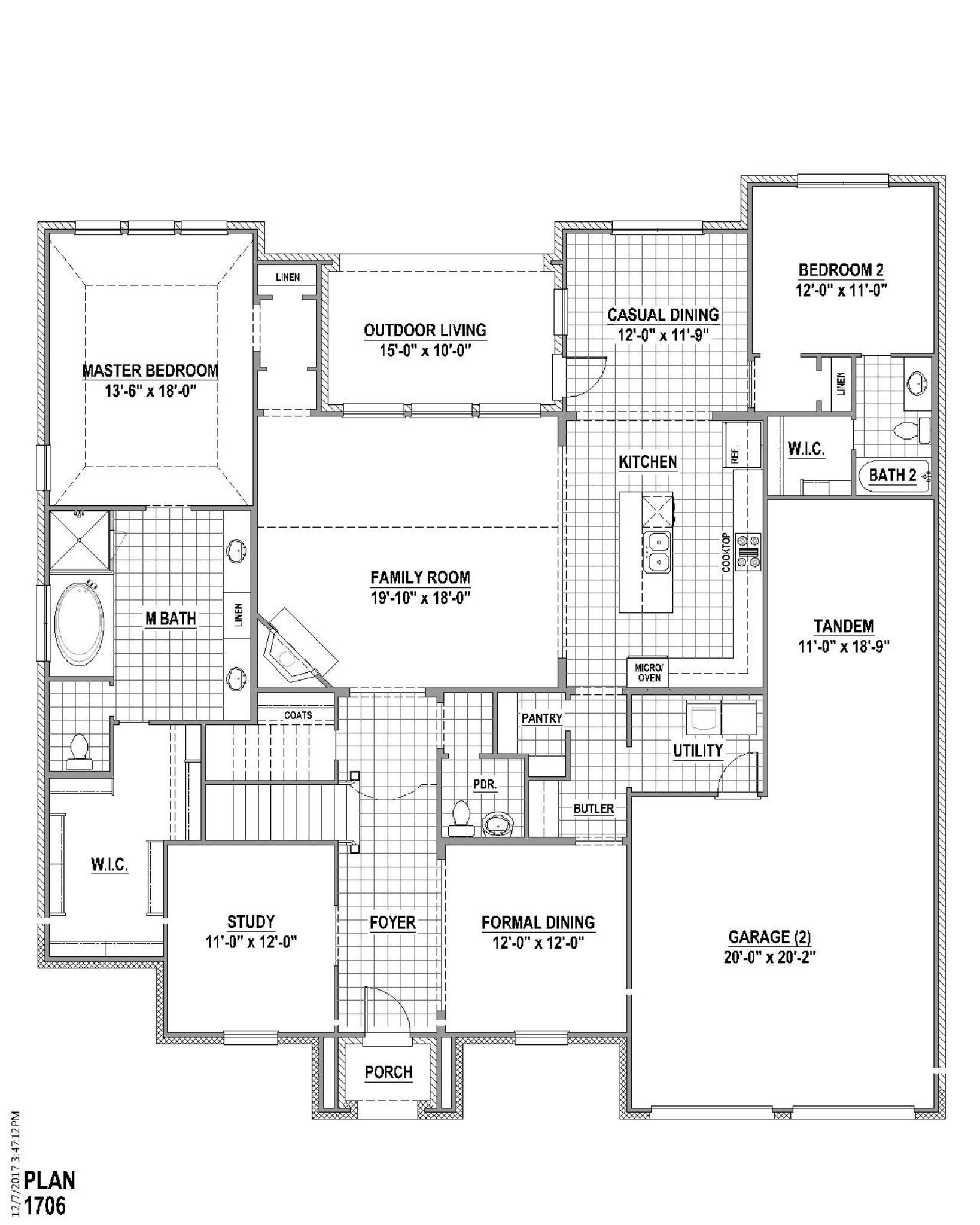 Plan 1706 1