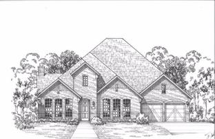 Plan 1704 - Windsong Ranch - 76s: Prosper, Texas - American Legend Homes