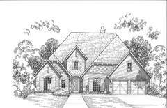 810 Country Brook Lane (Plan 1702)