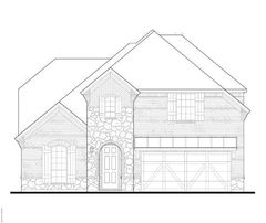 1671 Star Creek Drive (Plan 1155)