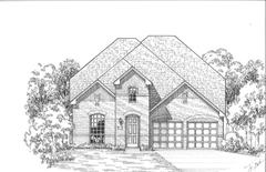 5724 Zephyr Road (Plan 1118)