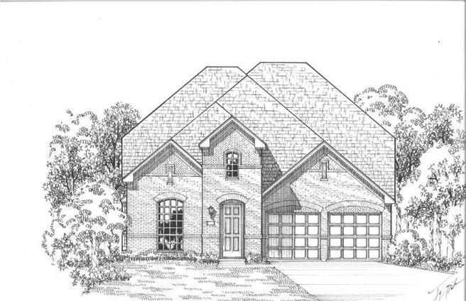 1349 Otter Way (Plan 1118)