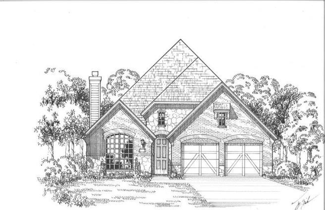1335 Wood Duck Drive (Plan 1198)