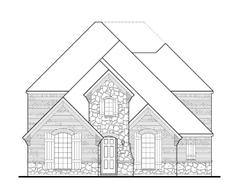 12559 Ravine Creek Road (Plan 1594)