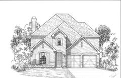 1601 Everitt Trail (Plan 1509)
