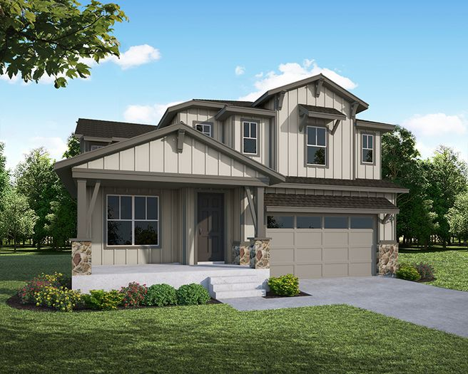 2108 Gather Court (Plan C407)
