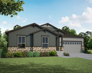 Plan C502 - RainDance - 60s: Windsor, Colorado - American Legend Homes