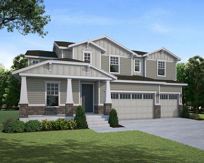 2105 Glean Drive (2105 Glean Drive)