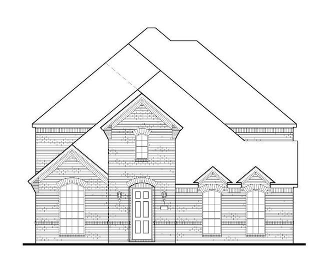 12475 Lost Valley Drive (Plan 1597)