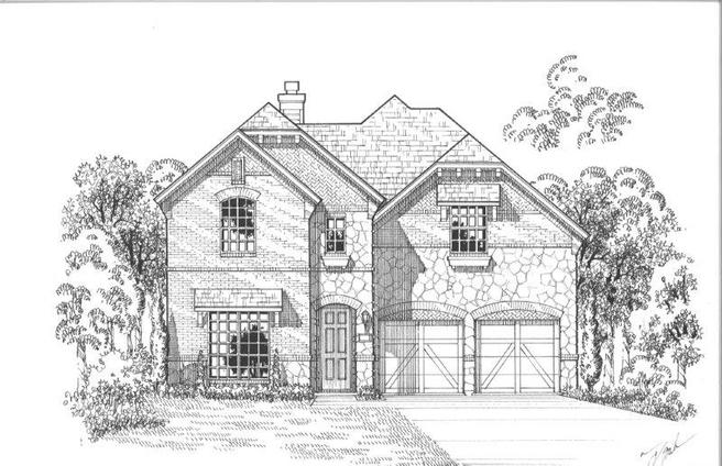 1367 Horsetail Place (Plan 1167)