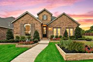 Wildridge - 50s by American Legend Homes in Dallas Texas