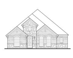 12540 Ravine Creek Road (Plan 1591)