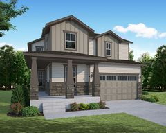 4323 Bluffview Drive (Plan C355)