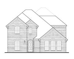 12421 Lost Valley (Plan 1599)