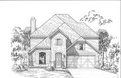 641 Ashbury Lane (Plan 1509)