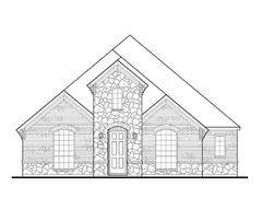12218 Lost Valley Drive (Plan 1593)