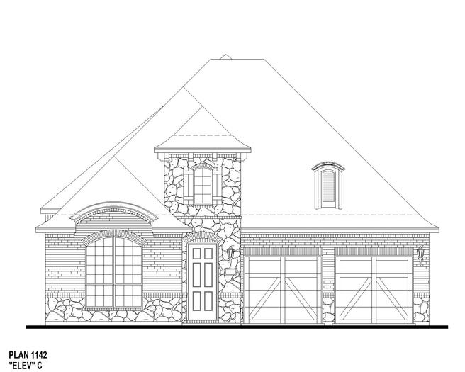 8104 Richmond (Plan 1142)