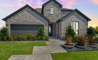 Light Farms by American Legend Homes in Dallas Texas