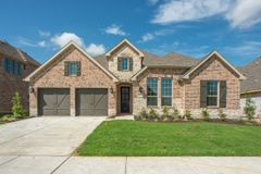 14273 Wheatfield Lane (Plan 1602)
