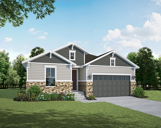 2085 Gather Court (Plan C410)