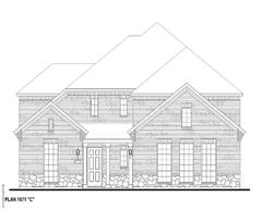 711 Agave Drive (Plan 1671)