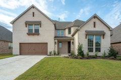 14093 Wheatfield Lane (Plan 1608)