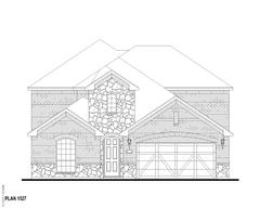 858 Underwood Lane (Plan 1527)