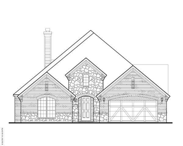 401 Leighton Court (Plan 1618)