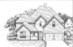 1640 Sunset Avenue (Plan 609)