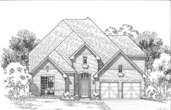 951 Brookfield Drive (Plan 633)