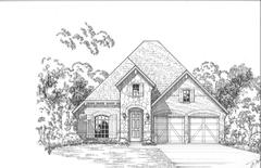 1660 Star Creek Drive (Plan 1151)