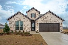 7009 Prairie Grass Way (Plan 1523)