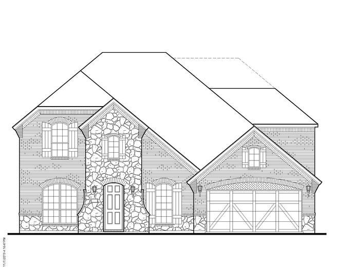 14026 Shiloh Springs (Plan 1622)
