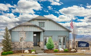 The Enclave at Mariana Butte - Lakeside Series by American Legend Homes in Fort Collins-Loveland Colorado