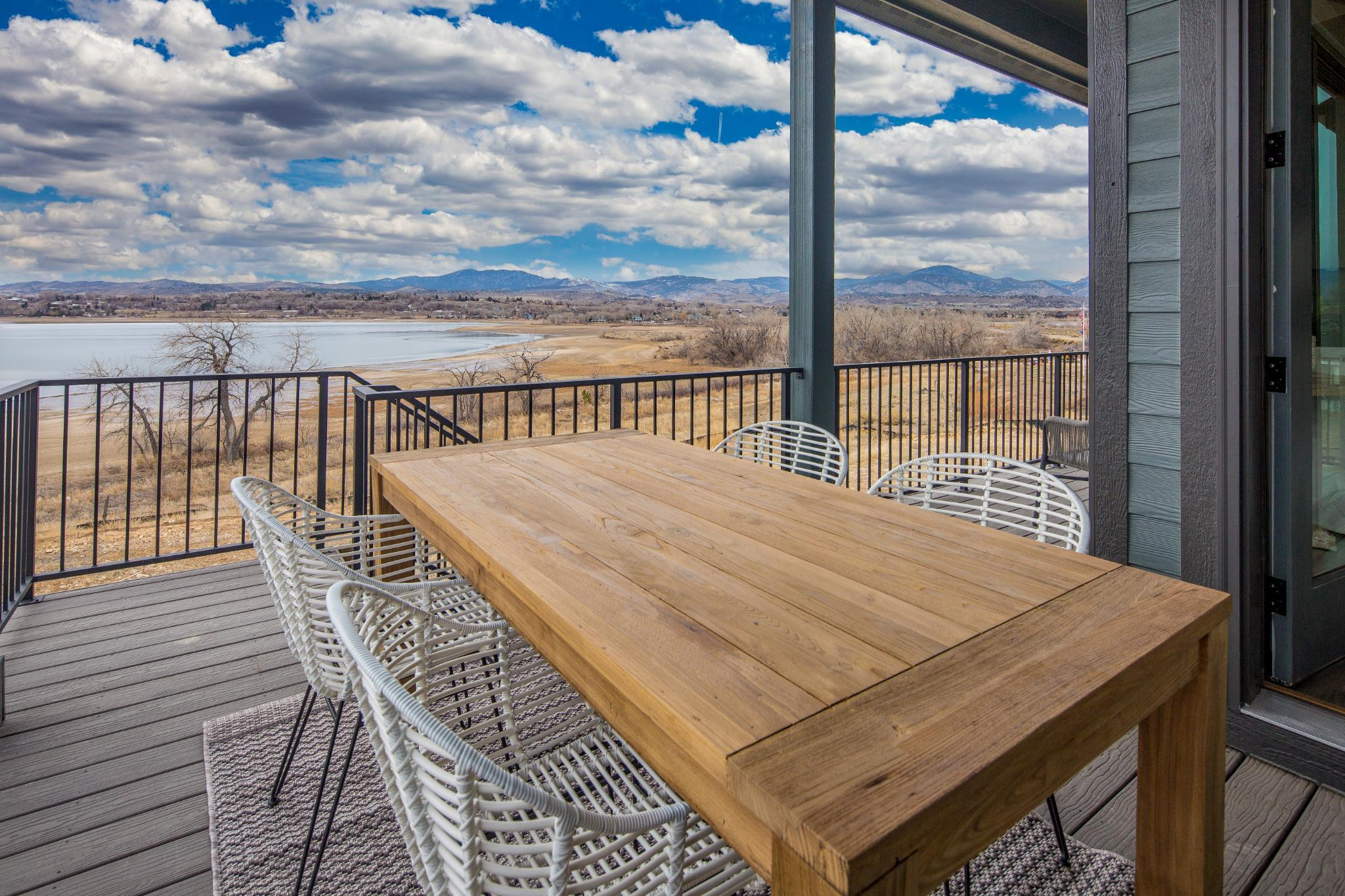 'The Enclave at Mariana Butte - Parkside Series' by American Legend Homes in Fort Collins-Loveland