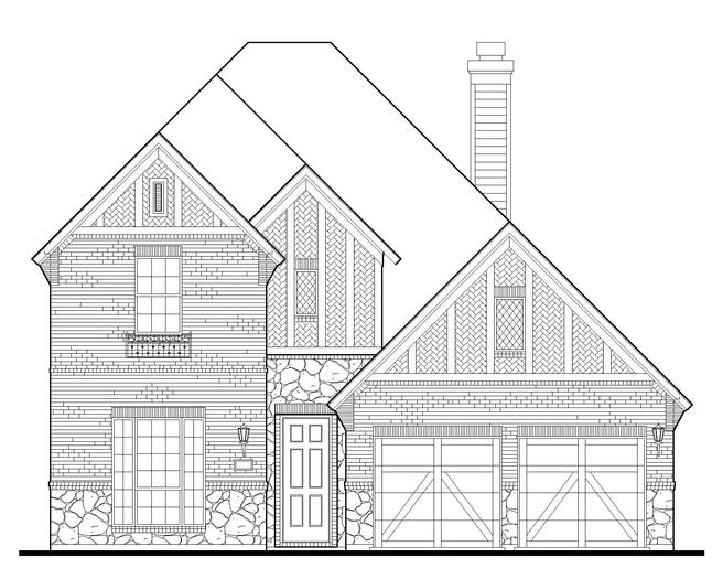8208 Richmond (Plan 1163)
