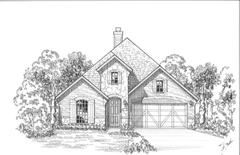 6612 Sleepy River Street (Plan 1508)