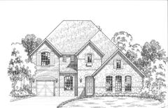 8456 Twistpine Road (Plan 694)