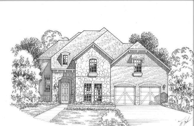 14121 Shiloh Springs Drive (Plan 1607)