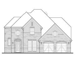 1641 Turnberry Drive (Plan 629)