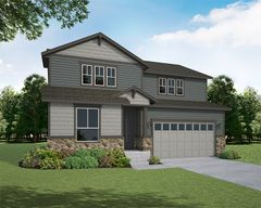 296 Bronco Court (Plan C413)