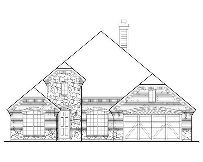 401 Leighton Court (Plan 1619)