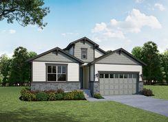 Plan V417 - RainDance - 50s: Windsor, Colorado - American Legend Homes