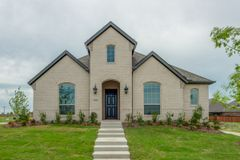 12565 Lost Valley Drive (Plan 1593)