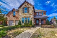 Berkshire by American Legend Homes in Fort Worth Texas