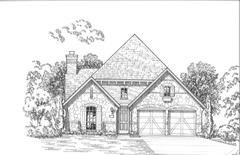 1700 Stowers Trail (Plan 1510)