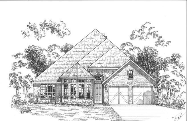 9744 Grouse Ridge Lane (Plan 1606)